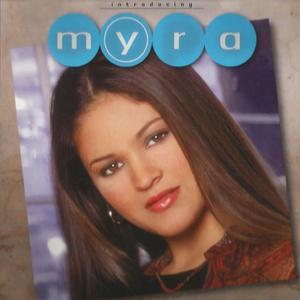 Introducing Myra (EP)