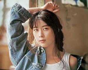 Izumi Sakai(1969-2007)
