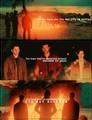 Jack, Sam and Dean - supernatural fan art