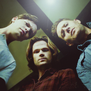 Jack, Sam and Dean