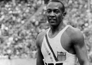 "James Cleveland ""Jesse"" Owens (September 12, 1913 – March 31, 1980)"