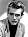 James Dean - celebrities-who-died-young photo