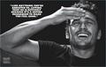 James Franco - GQ Australia Photoshoot - 2017 - james-franco photo