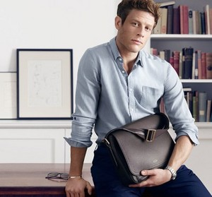 James Norton 2016 фото Shoot LUomo Vogue
