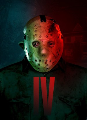 Jason (The Final Chapter) from Friday the 13th: the Game