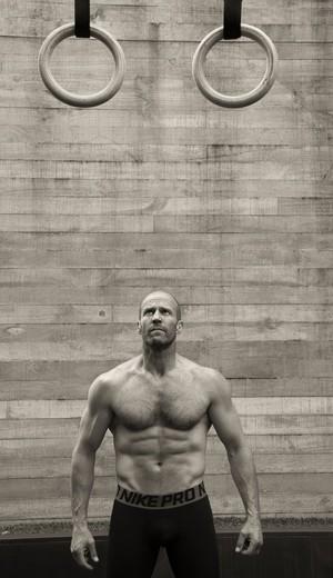 Jason in Men's Health UK (April 2017)