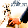 Star Trek (2009) photo called Jaylah