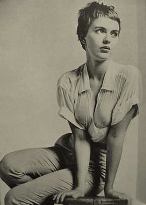 Jean Dorothy Seberg(1938-1979)