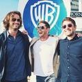 Jensen, Jared and Misha - jensen-ackles photo
