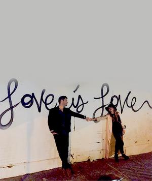 Jensen and Danneel