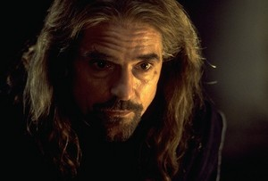 Jeremy Irons {Man in the Iron Mask}