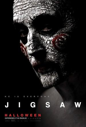 Jigsaw (2017) Poster