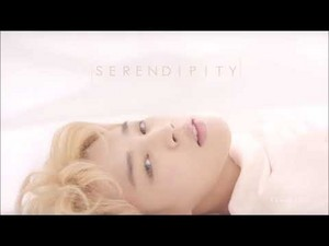 Jimin Serendipity