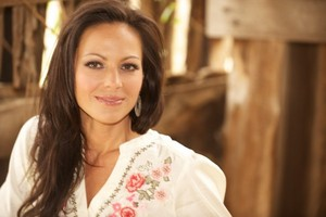 Joey Marie Martin Feek (September 9, 1975 – March 4, 2016)