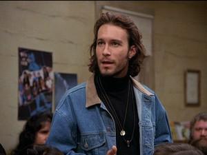 John Corbett as Chris Stevens