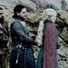 Jon and Dany - game-of-thrones icon