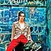 Jonathan Rhys Meyers - jonathan-rhys-meyers icon