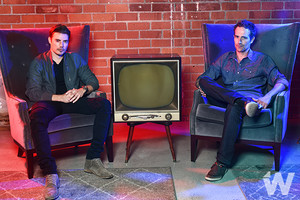 Josh Henderson and Michael Vartan | TheWrap