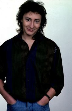 80s Music Images Julian Lennon Wallpaper And Background Photos