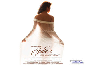 Julie 2 wallpaper