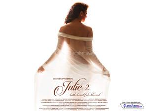 Julie 2 Обои