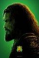 Justice League (2017) Poster - Jason Momoa as Aquaman - jason-momoa photo