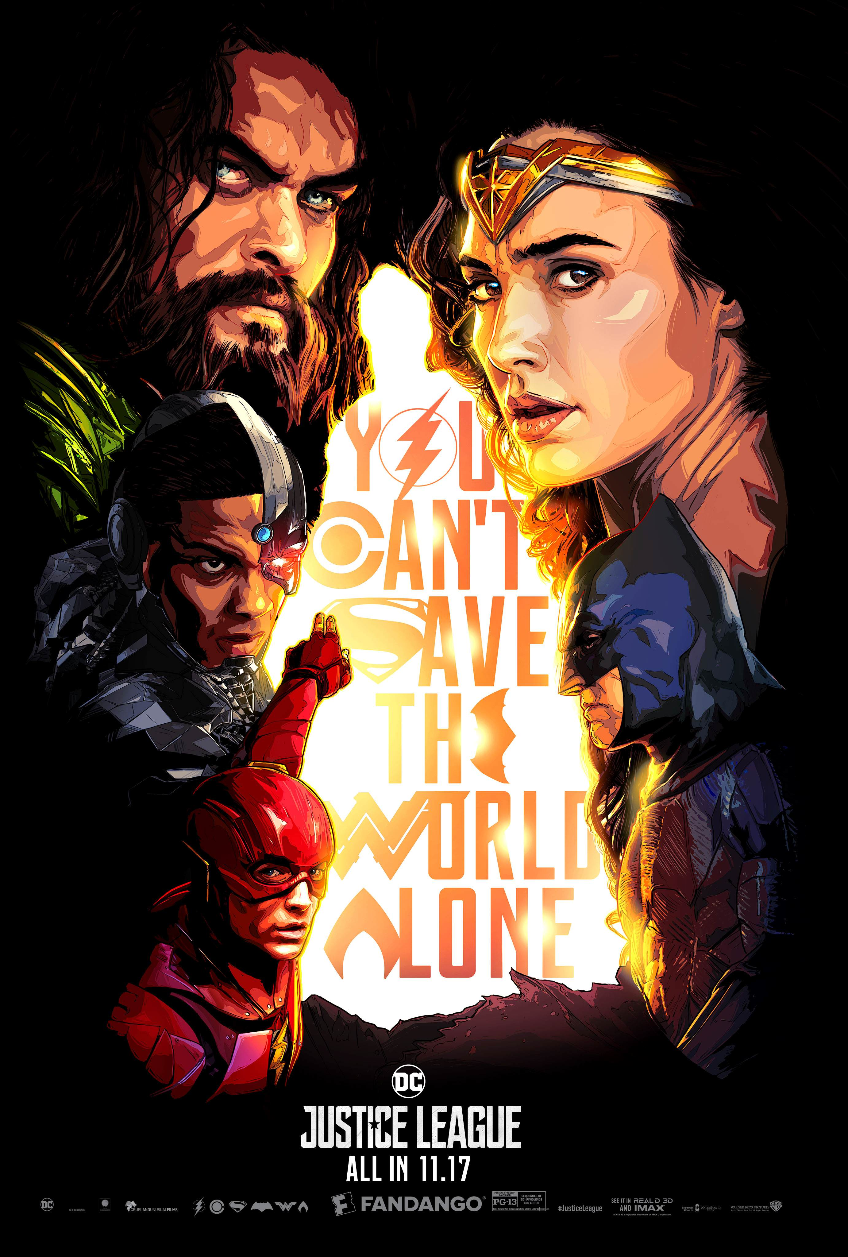 justice league movie images justice league (2017) poster hd