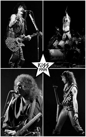 চুম্বন ~Denver, Colorado...January 25, 1984