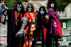 Kiss ~Kyoto, Japan...March 27, 1977