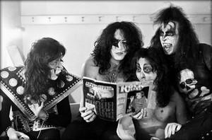 キッス ~Long Beach, California...May 31, 1974