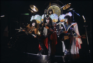 Kiss ~Munich, West Germany...September 1, 1980