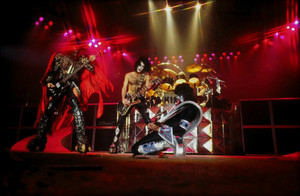 Kiss ~Pembroke Pines, Florida...June 17, 1979