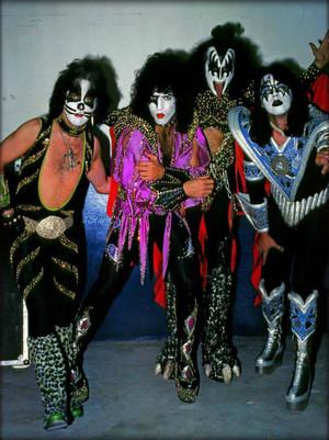 키스 ~Pembroke Pines, Florida...June 17, 1979