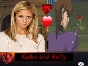 Kaiba and Buffy