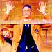Kelli Giddish and Peter Scanavino - kelli-giddish icon