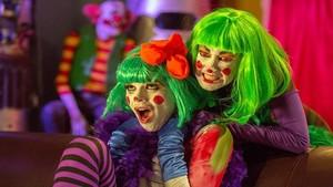Killjoy's Psycho Circus (2016)