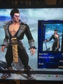 King in Soul Calibur 5 - alpha-and-omega photo