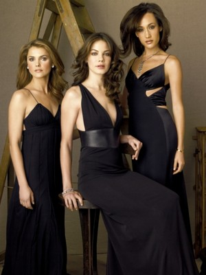 Ladies of Mission: Impossible 3