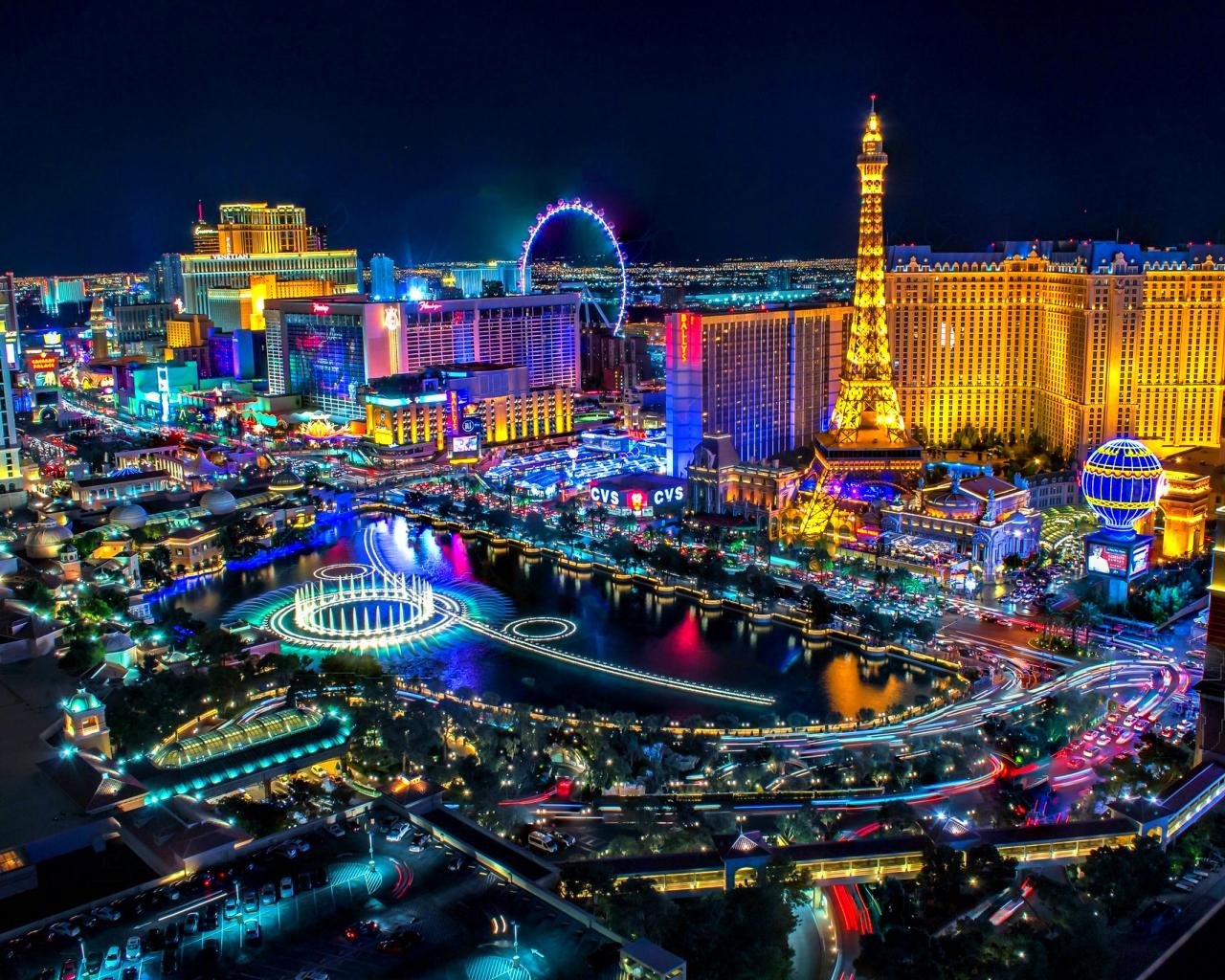 Las Vegas Deutschland