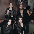 Lauren, Halsey, G-Eazy and Ty