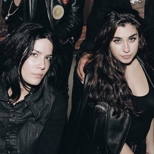 Lauren and Halsey