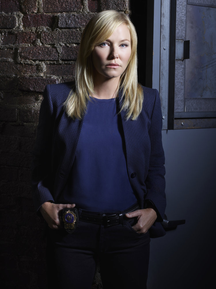 Law and Order: SVU - Season 19 Portrait - Amanda Rollins
