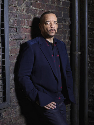 Law and Order: SVU - Season 19 Portrait - Fin Tutuola