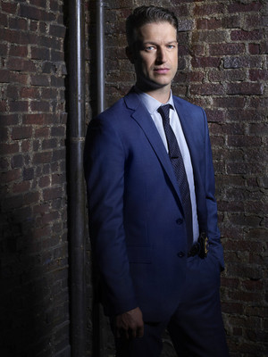 Law and Order: SVU - Season 19 Portrait - Sonny Carisi