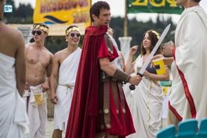 Legends of Tomorrow - Episode 3.01 - Aruba-Con - Promo Pics