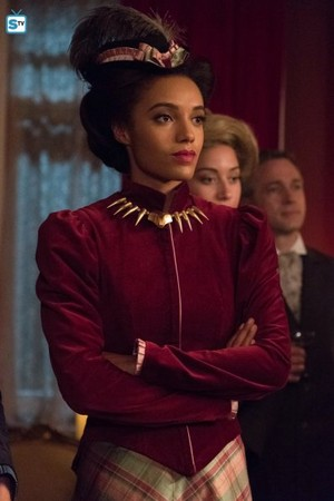 Legends of Tomorrow - Episode 3.05 - Return of the Mack - Promo Pics