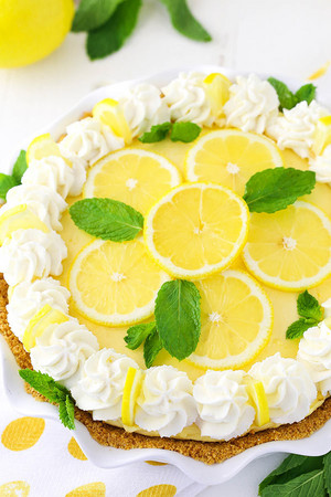 citron Pie