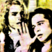 Lestat and Louis - lestat icon