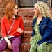 Lillian and Kimmy - unbreakable-kimmy-schmidt icon