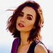 Lily icon suggestion - lily-collins icon